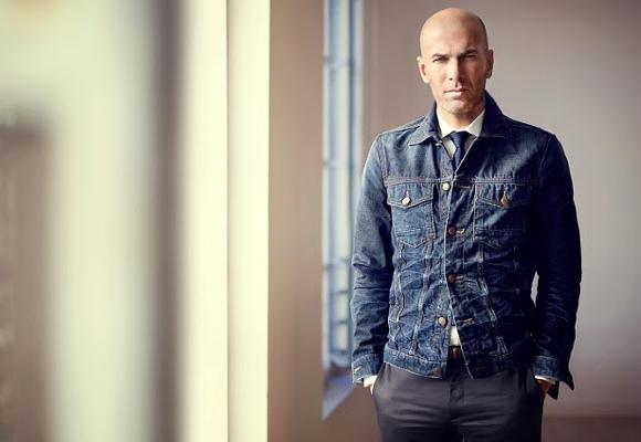 Mango Zidane 2