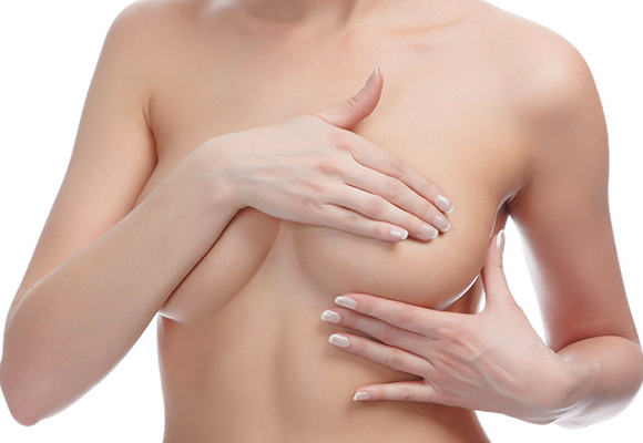 The Breast After Pregnancy And Breastfeeding