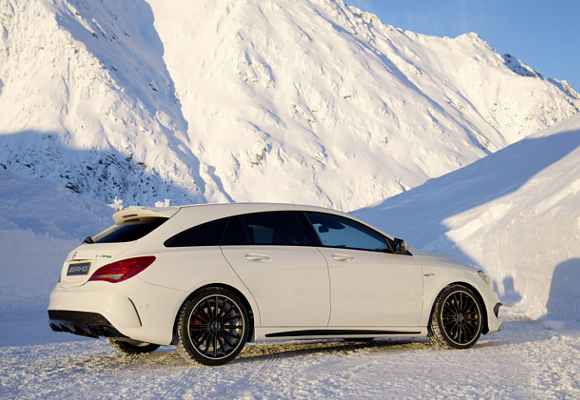 Daimler cuenta con buenas perspectivas de futuro