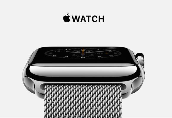 Apple Watch Fancy
