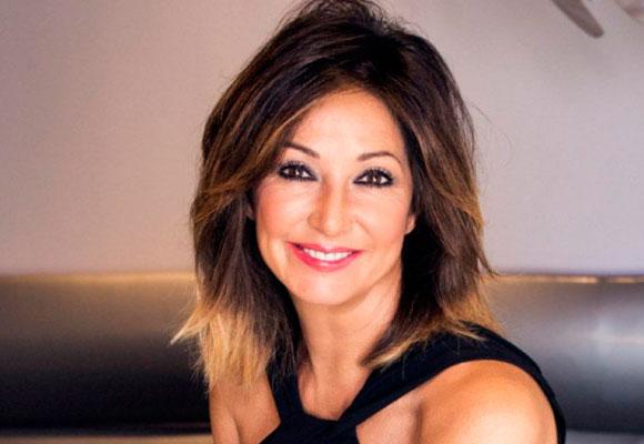 Ana Rosa confía en su dermatólogo para estar siempre estupenda
