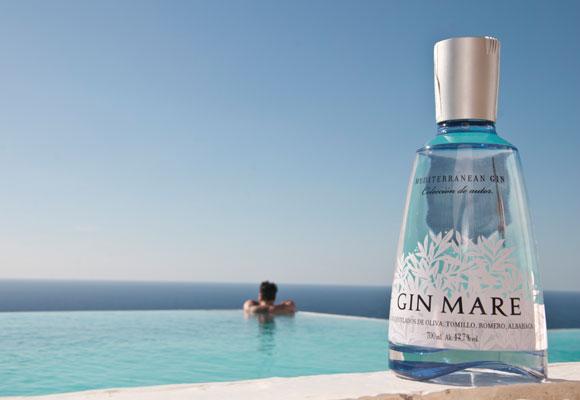 El concurso tuvo lugar en Vila Mare, Ibiza