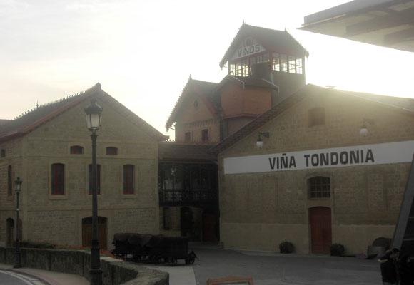 Villa Tondonia, López de Heredia