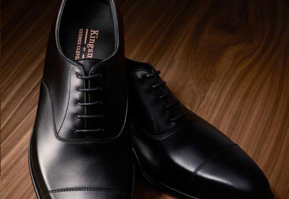 Kingsman, zapatos