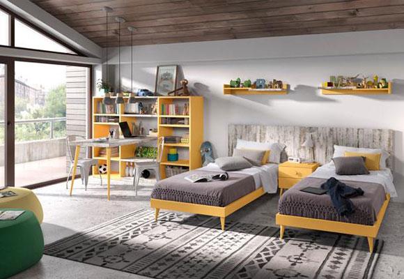 Muebles Kibuk. Haz clic para comprarlos