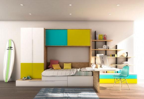 Muebles Tetris System. Haz clic para comprar
