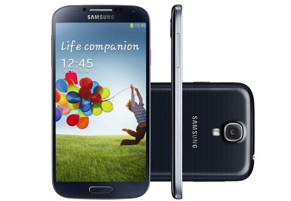 Smartphone Samsung Galaxy S4. Haz clic para comprarlo