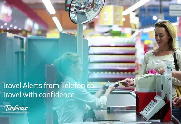 Pagar de forma segura es una garantía con Travel Alerts
