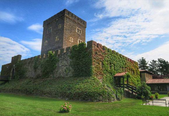 Torre Loizaga en Vizcaya