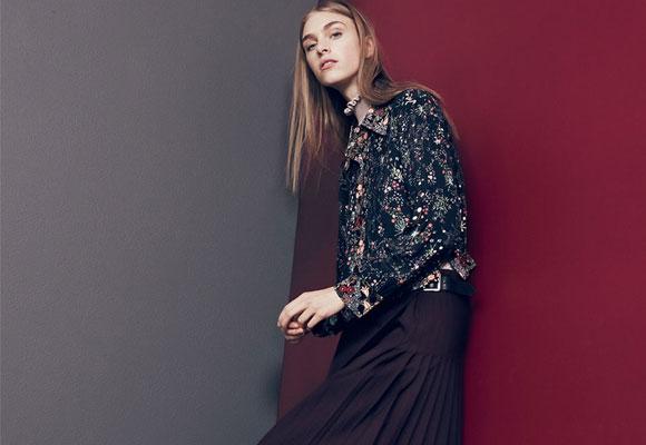 Zara F/W 2015. Haz clic para comprar