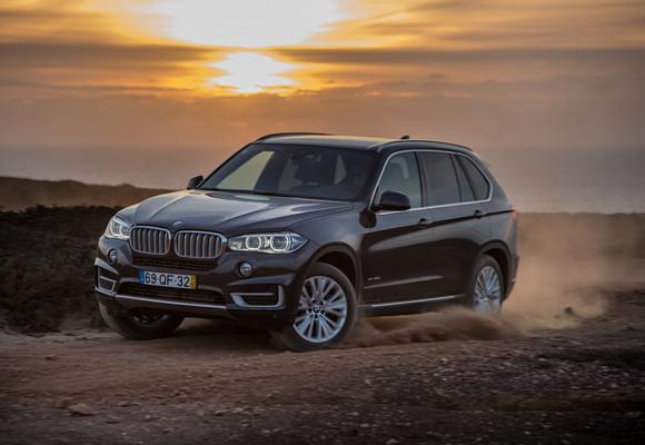 Los expertos recomiendan comprar acciones de BMW