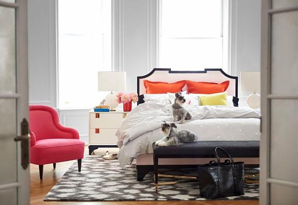 Kate Spade New York Home Furnishings, Kate Spade Furniture