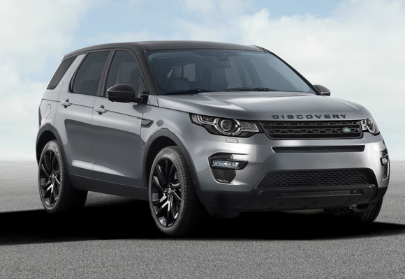 Land Rover también colabora en el Mundial de Rugby
