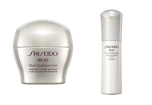 Shiseido 5