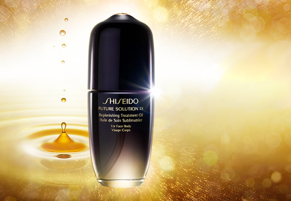 Shiseido 6
