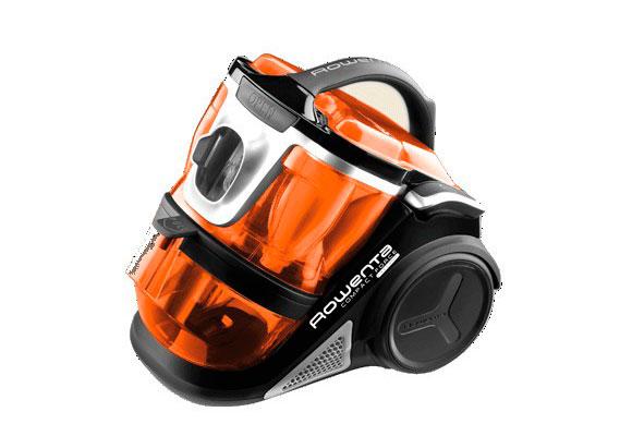 Aspirador Rowenta compact force. Haz clic para comprar