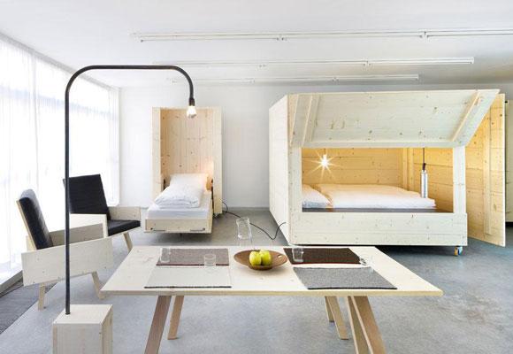 Las 39 casas transformer 39 the luxonomist for Costo arredare casa