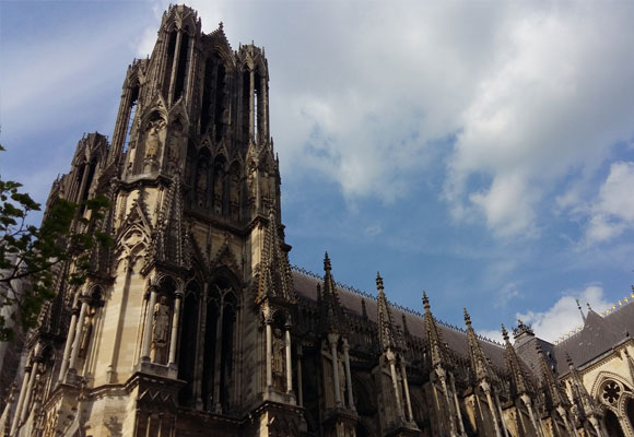champagnecatedral