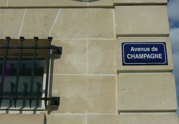 champagneplaca