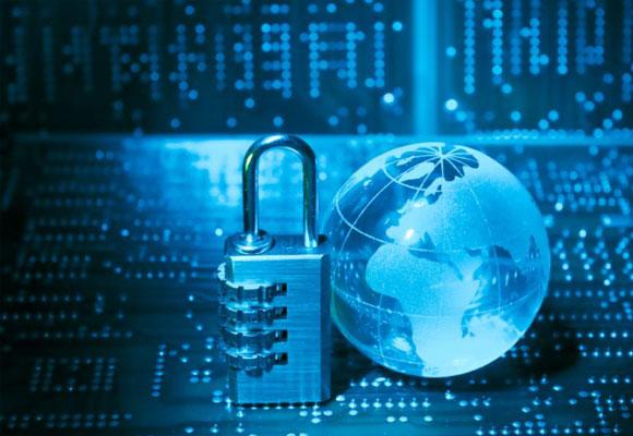 La ciberseguridad es uno de los temas que aborda la web