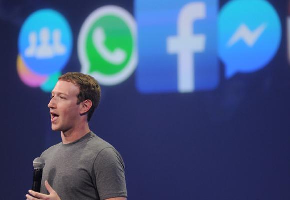 Zucherberg quiere reinventar la red social más famosa del mundo.