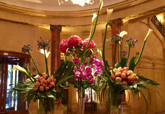 Qué Falta En Los Hoteles 5 De Madrid The Luxonomist