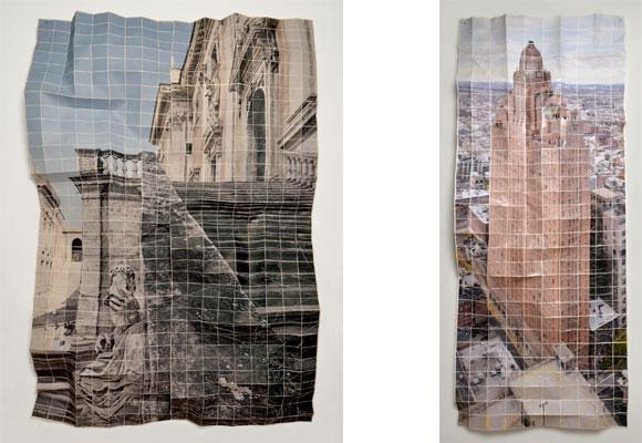'Deconstruyendo Ciudades' de Germán Gómez