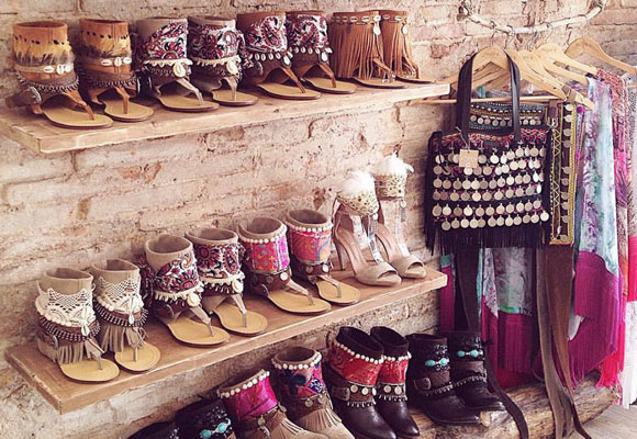 Productos Layers Boots