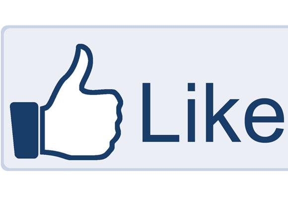 Facebook avanza rápido