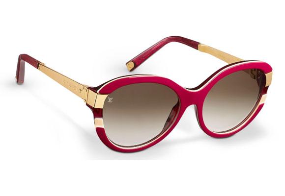 Louis Vuitton sunglasses. Haz clic para comprarlas