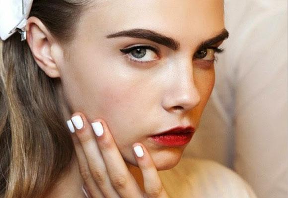 El color de tus uñas habla de tu personalidad