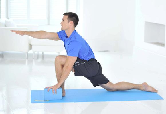 Lo último en accesorios: el Yoga block. Pincha aquí para comprarlo