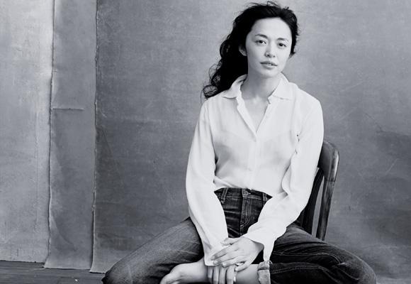 La actriz Yao Chen protagoniza uno de los meses del Calendario Pirelli