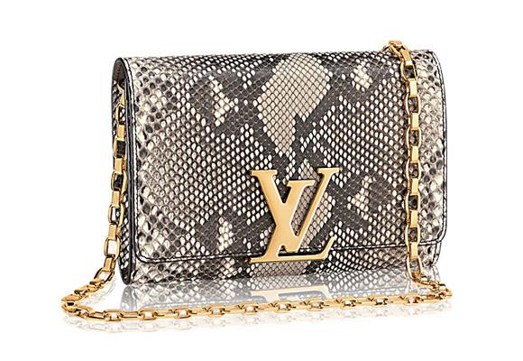 Los bolsos de cadena de LV, los más buscados. Cómpralo aquí