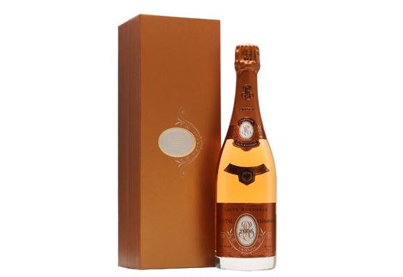 El champange más lujos del mundo. Cómpralo aquí