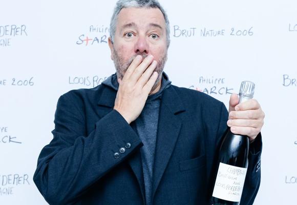 Louis Roederer presentado su nuevo champagne