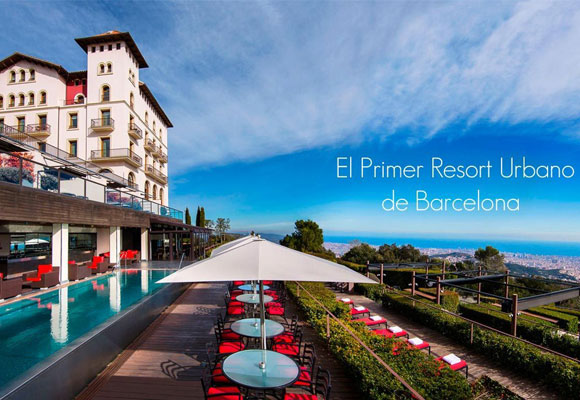 The luxury tourism grows in barcelona the luxonomist - Hotel abac barcelona ...