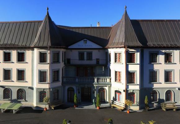 Los mejores internados del mundo están en Suiza