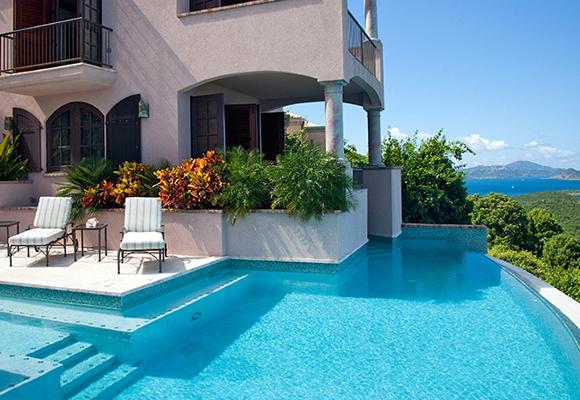 Luxury Dream Villas; Villa Carlota. Click To Book