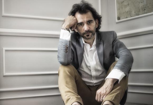 Pablo Trapero no dudó en contar con Francella para su película