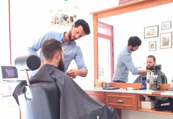 Tener barba requiere unos cuidados
