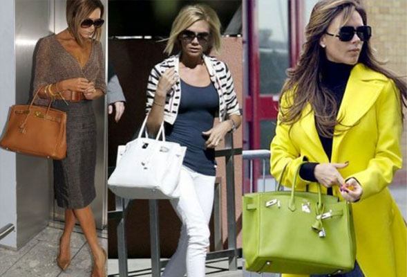 aaa5c77dcb A Bag for Each Celebrity - The Luxonomist