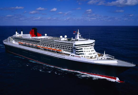 Deja de soñar y reserva aquí tu crucero en el Queen Mary II