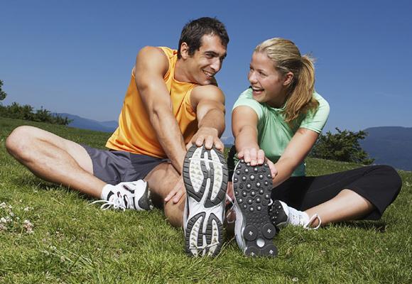 El deporte también te ayuda a ser más feliz. ¡Pruébalo!