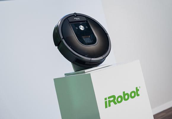 Pequeño y fácil de usar, así es iRobot. Cómpralo aquí