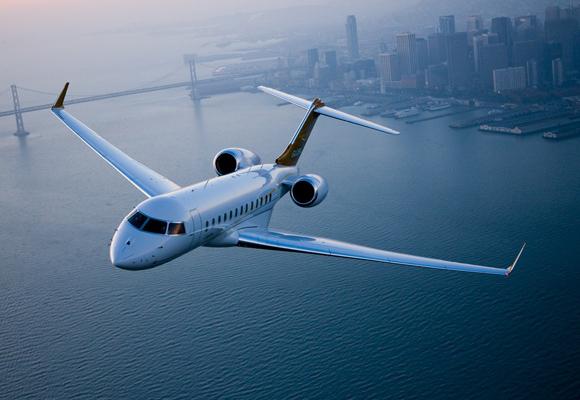Los aviones privados cuestan a partir de 100 millones