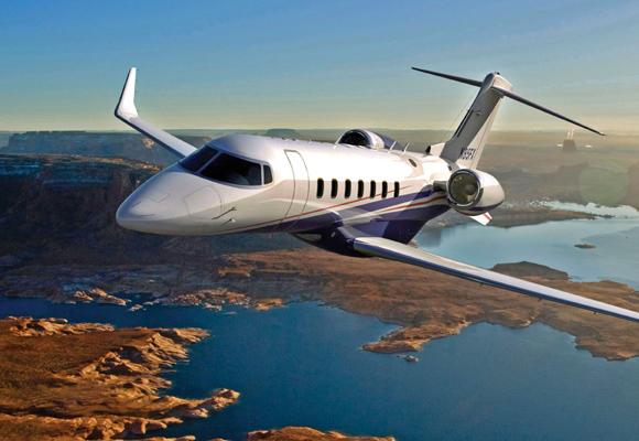 Los gastos en seguros, el mayor inconveniente de tener un jet privado