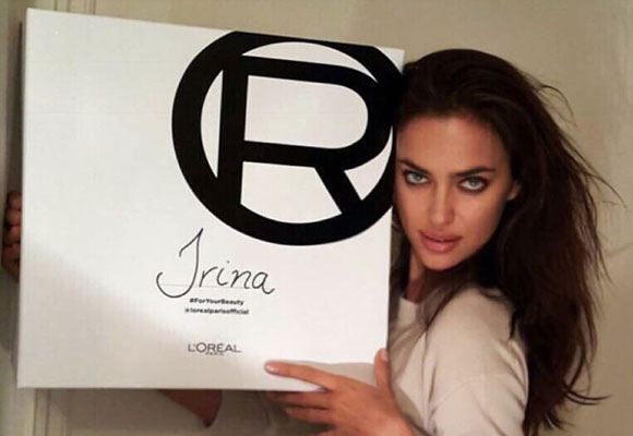Irina aportará un valor añadido a la firma, sin duda