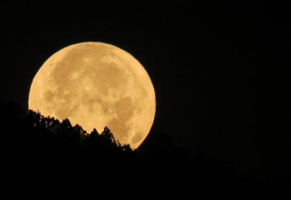 La Ciencia explica el efecto de la luna llena en nuestro día a día