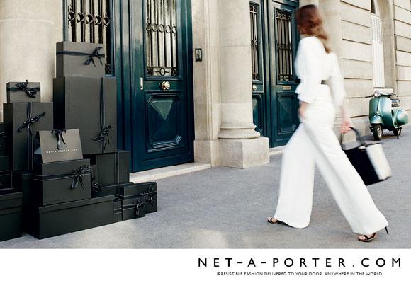 Net- a- porter. Haz clic para comprar